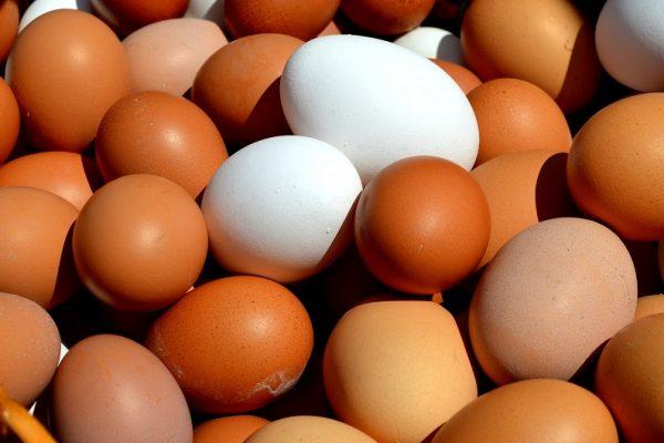 bulgarian eggs